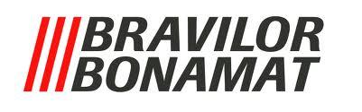 logo bravilor