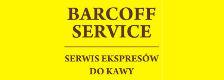 BARCOFF SERVICE